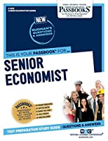 Senior Economist (Career Examination)