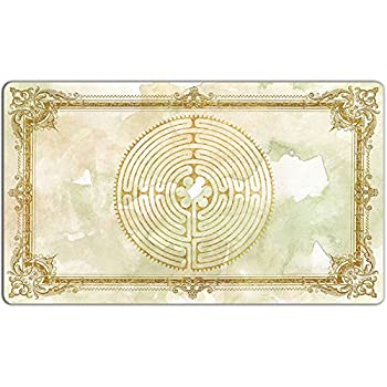 Prophecy Treasure Playmat Inked Gaming