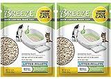 Purina Tidy Cats BREEZE Litter Pellets Refill, 3.5 lb. (Pack of 2)