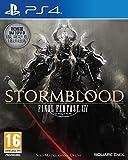 Final Fantasy XIV Stormblood - PlayStation 4