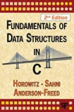 By Ellis Horowitz - Fundamentals of Data Structures in C: 2nd (second) Edition