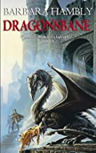 By Barbara Hambly Dragonsbane ((Reissue)) [Paperback]