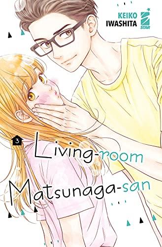 Living-room Matsunaga-san (Vol. 3)