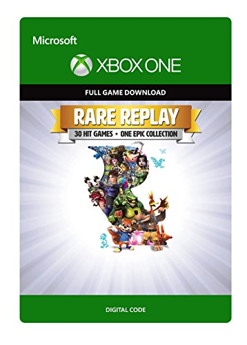 Rare Replay [Xbox One - Download Code]