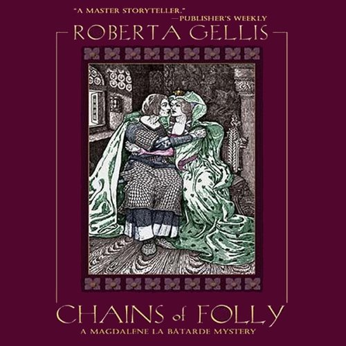 Chains of Folly cover art