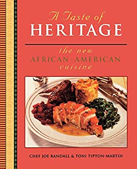 A Taste of Heritage  The New African American Cuisine