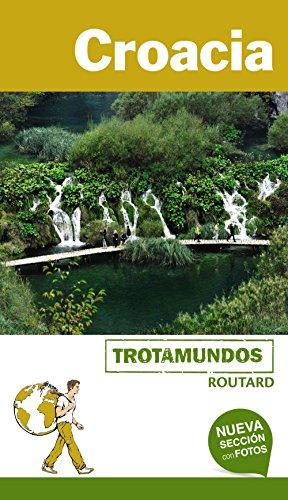 Croacia (Trotamundos - Routard)