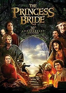Princess Bride 30th / [DVD] [Import]