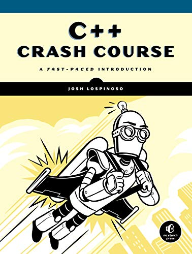 C++ Crash Course: A Fast-Paced Introduction (English Edition)