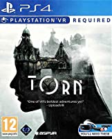 Torn (PSVR) (PS4) [並行輸入品]
