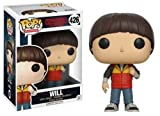 Funko - Pop! Vinilo Colección Stranger Things - Figura Will (13325)...