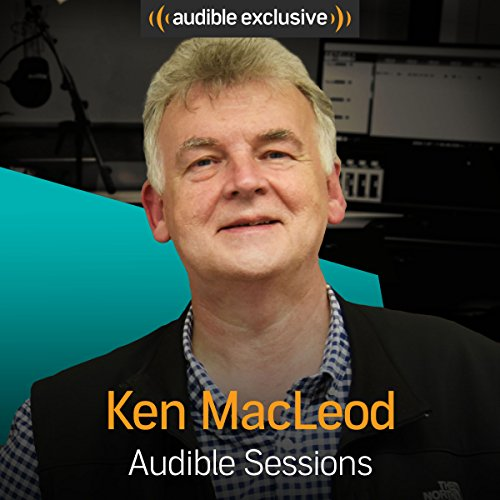 Ken MacLeod cover art