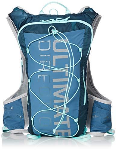 Ultimate Direction Womens Mountain Vesta Signature Series 5.0 Trail Running Vest, Dust, Medium/Large