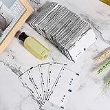 Uxsiya Cuidado de reparación de uñas Aceite de manicura refrescante para Uso doméstico para Uso en Salones de uñas para Uso en diseño de uñas