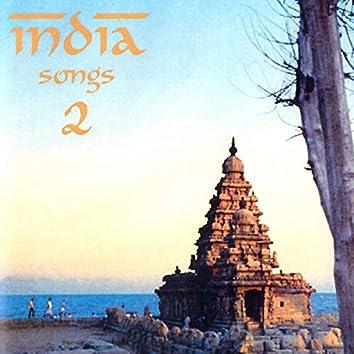 India Songs 2 (feat. Ustad Mohammed Sajeed Khan & Raffindin Sabri)