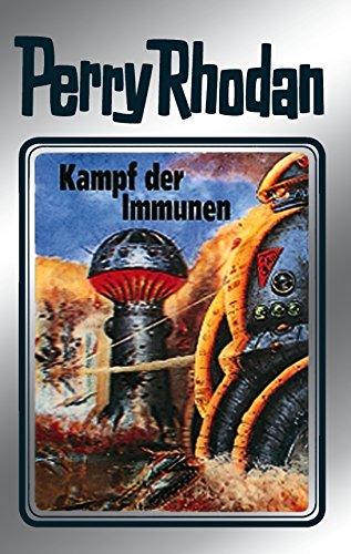 Perry Rhodan 56: Kampf der Immunen (Silberband): 2. Band des Zyklus