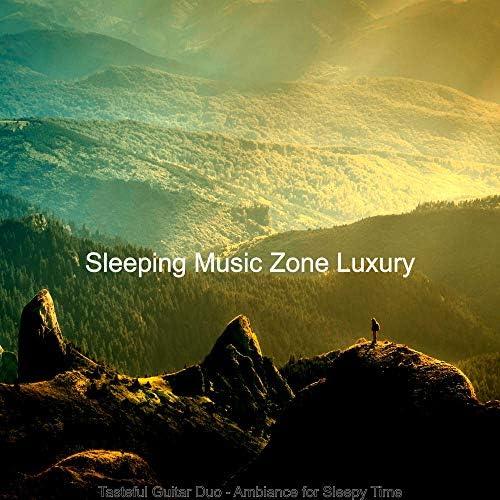 Sleeping Music Zone Luxury