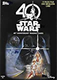 2017 Topps Star Wars from Disney 40th Anniversary Exclusive Factory Sealed Retail Blaster