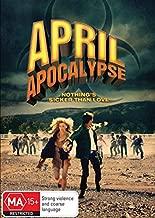 April Apocalypse [ NON-USA FORMAT, PAL, Reg.4 Import - Australia ]