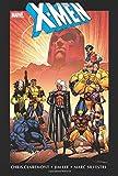 X-Men by Chris Claremont & Jim Lee Omnibus Vol. 1 (X-Men Omnibus)
