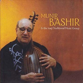 Munir bashir & the iraqi traditional music group