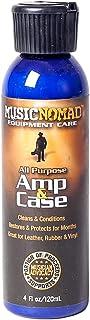 Music Nomad MN107 Premium Amp and Case Cleaner and Conditioner, 4 oz.