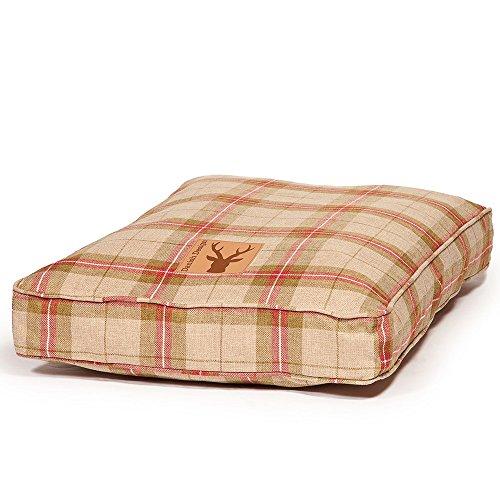 Danish Design Newton Moss Box Duvet Cover - Large