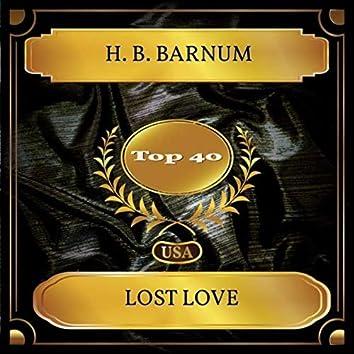 Lost Love (Billboard Hot 100 - No. 35)