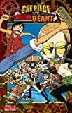 One Piece Anime comics - Le mecha géant du château Karakuri