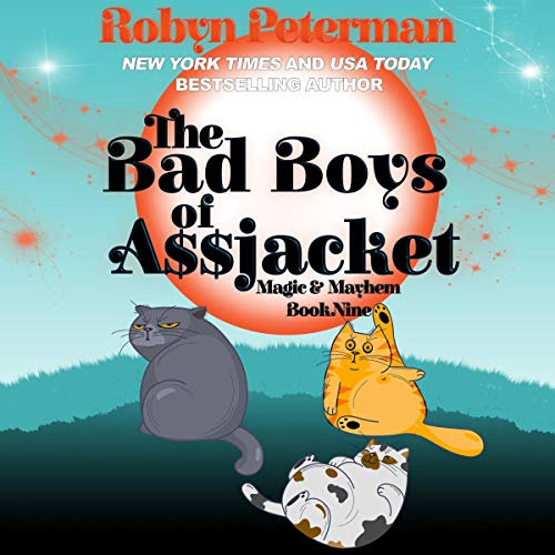 The Bad Boys of Assjacket cover art