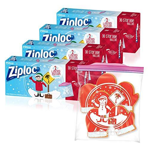 Ziploc Storage Bags Now $10.13  (Was $18.52)