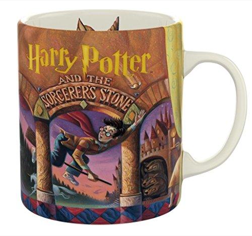 Sorcerer's Stone Mug - NYPC Harry Potter Collection Mug