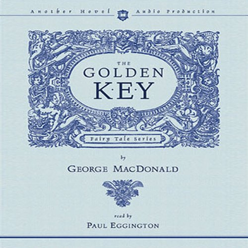 The Golden Key cover art