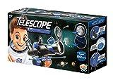 Buki - TS006B - Télescope - 15 Activités