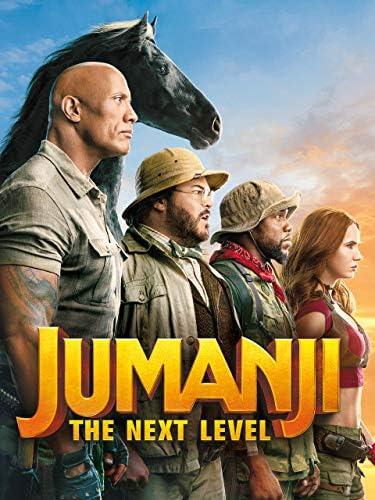 Jumanji The Next Level product image