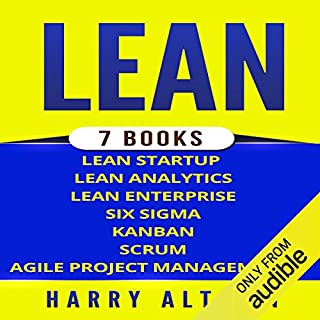 Page de couverture de Lean: The Bible: 7 Manuscripts