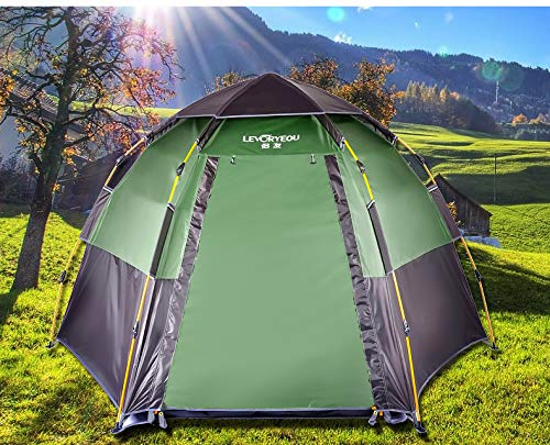 Toogh 2 Person Camping Tent