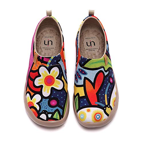 Top 10 best selling list for nine west onlee embroidered flat shoes