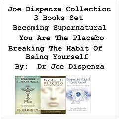 Joe Dispenza Collection
