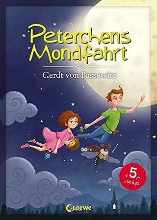 Peterchens Mondfahrt: Kinderbuch-Klassiker zum Vorlesen
