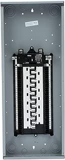 200 amp flush mount panel