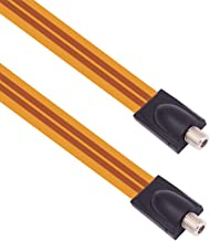 Best flat antenna cable Reviews