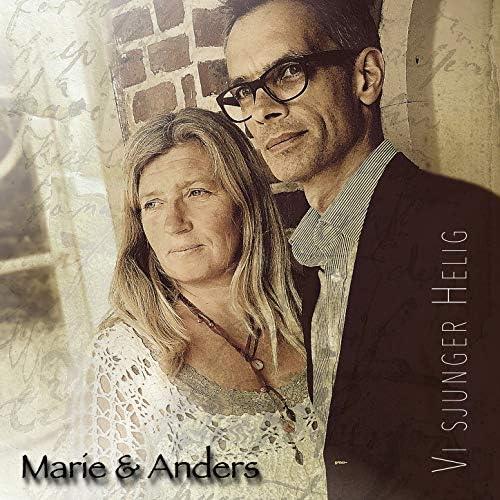 Marie & Anders