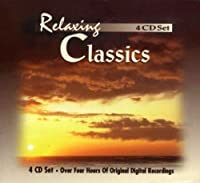 Relaxing Classics by VARIOUS ARTISTS (1997-06-24)
