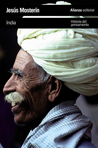 India: Historia del pensamiento (El libro de bolsillo - Humanidades)
