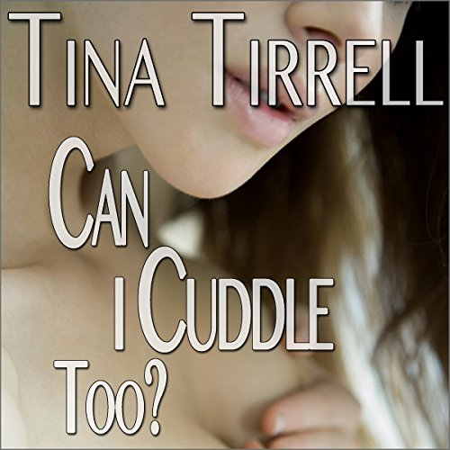 Can I Cuddle Too? audiobook cover art