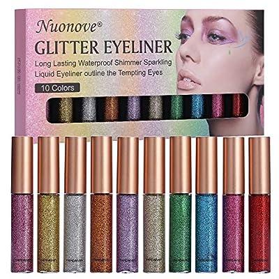 Glitter Eyeliner Liquid Glitter