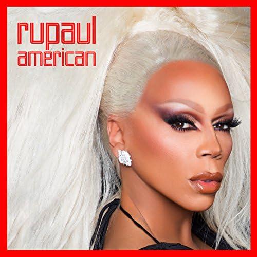 RuPaul feat. The Cast of RuPaul's Drag Race, Season 10