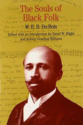 The Souls of Black Folk (Bedford Series in History &...