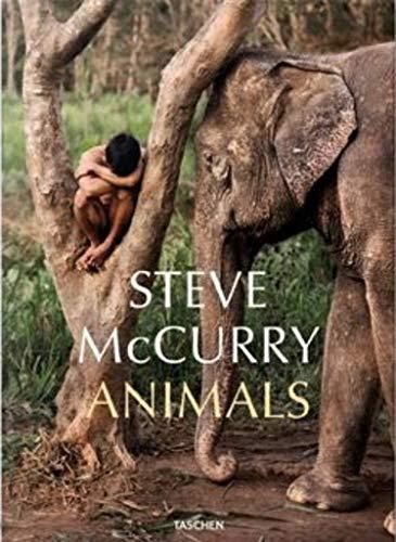 Steve McCurry. Animals (PHOTO)